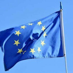 elezioni europee, 26 maggio, bandiera europea Francesca Puglisi